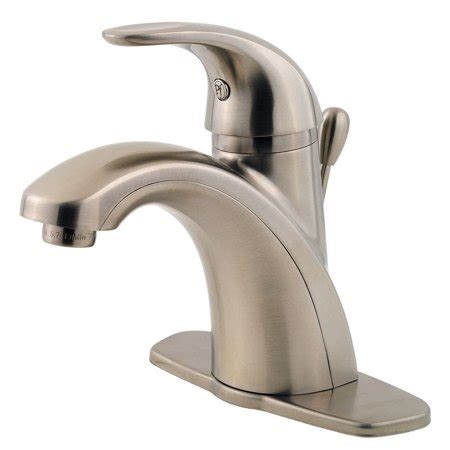 pfister bathroom faucets faucets reviews