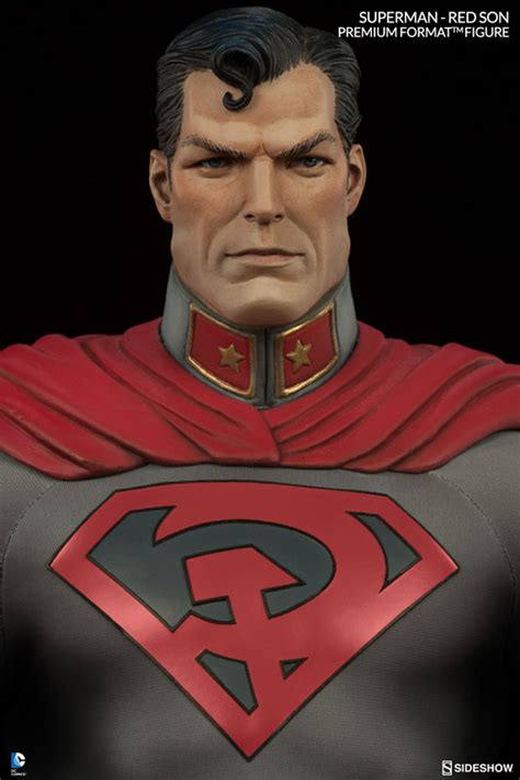 1401247113 superman red son new edition sideshow collectibles dc comics superman quot red son