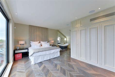 Modern Bedroom Floor Ls by Herringbone Las Hardwoods