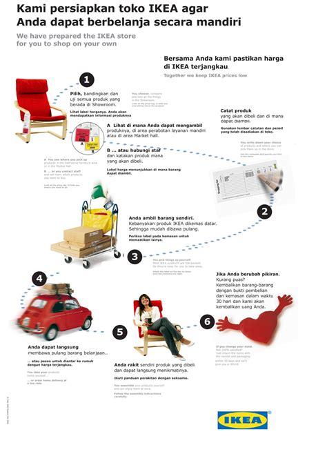 Es Krim Ikea membangun kemandirian anak dengan berbelanja di ikea the
