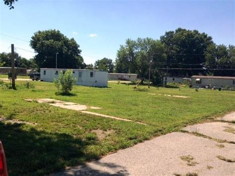 Pines Mobile Home Park by Mobile Home Park For Sale In Pittsburg Ks Whispering Pines