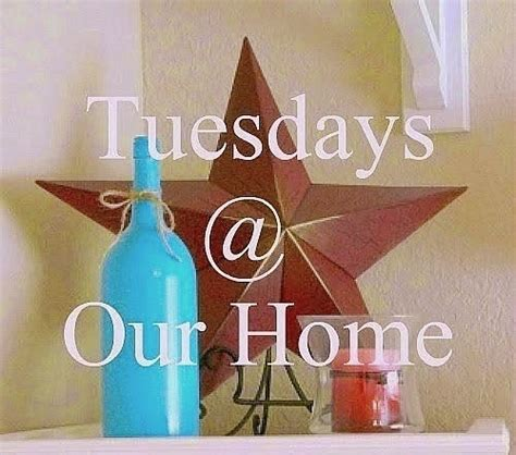 Happy Homemaker Monday November 24 Our Home Away From Home November 2014