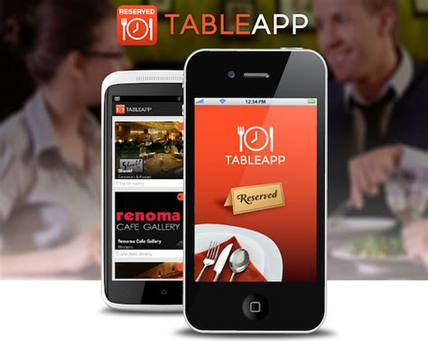reserve a table malaysia s restaurant booking site table app has