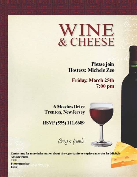 wine and cheese invitation template wine and cheese invitations oxsvitation