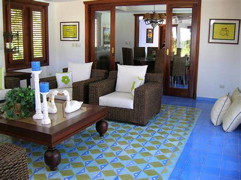 Colorful Floor Tile Tile Floor Design Ideas