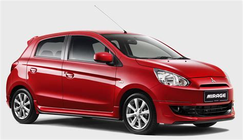 mitsubishi sports car 2014 2013 mitsubishi mirage sports rm69 980 otr