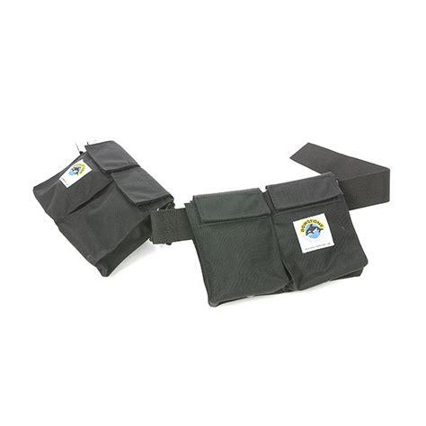Seac Diving Belt With Weight Pockets Medium 19403 M bowstone 4 pocket belt