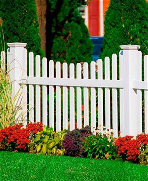 flower bed fence picket fence with flower beds in front raised flower bed