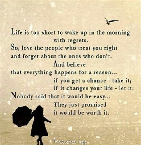 everything quotes pinterest everything happens for a reason