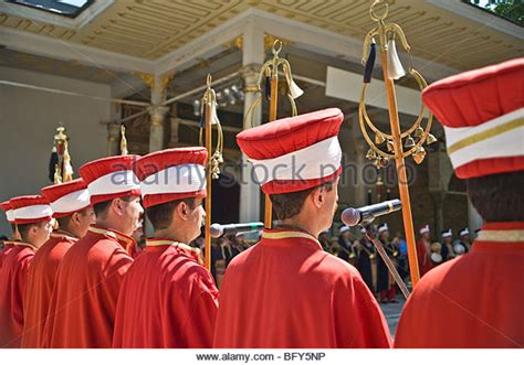 ottoman military band maile stock photos maile stock images alamy