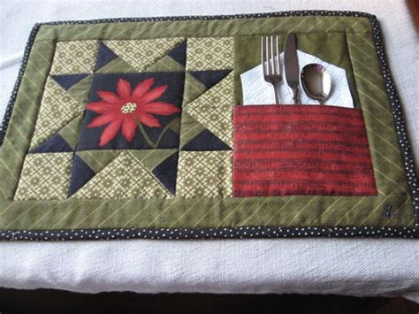 Patchwork Placemat Patterns - the world s catalog of ideas