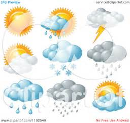 cartoon weather icons royalty free vector clipart pushkin 1192549