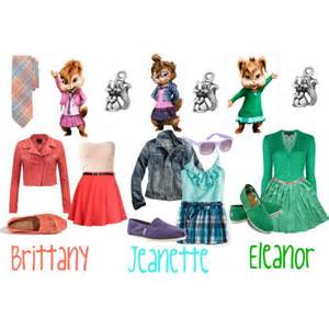 chipettes halloween costumes for kids gallery for gt chipettes costume