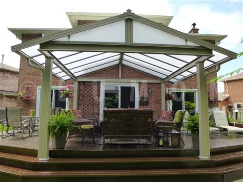 Lumon Natural Light Patio Covers   Archadeck Outdoor Living