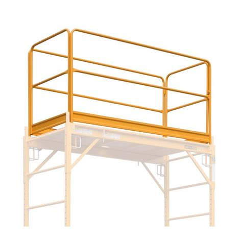 scaffolding ladders the home depot