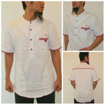 Baju Kurta Lengan Panjang Samase 9071 0 Pdk Warna Abu baju koko samase 1187 putih lis pink kerah polos pdk samase clothes