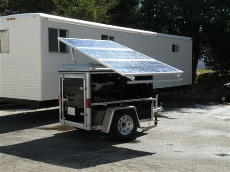 solar powered generator for home solar generator review