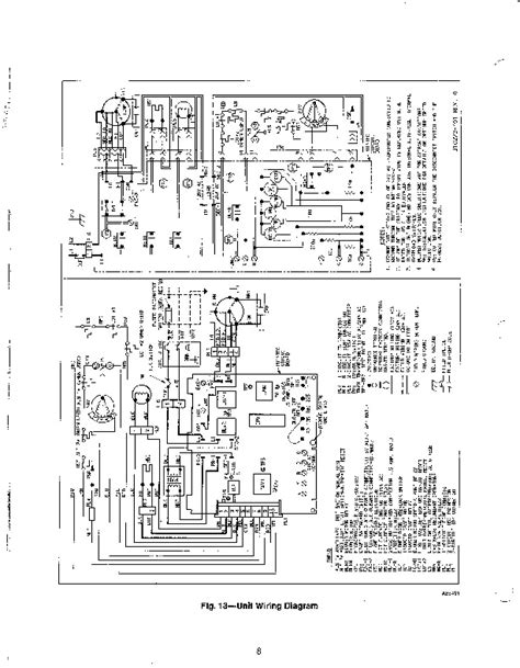 carrier weathermaker 8000 parts diagram carrier weathermaker 8000 parts diagram weathermaker 8000