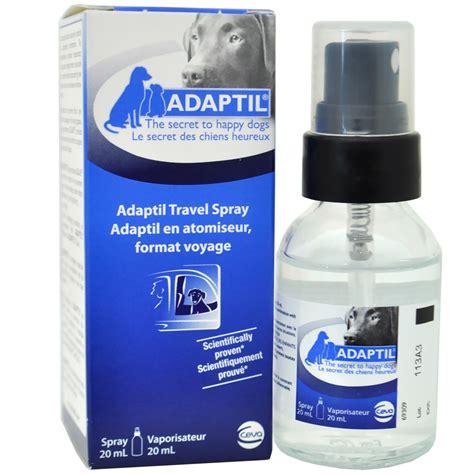 dap for dogs adaptil dap appeasing pheromone spray 20ml