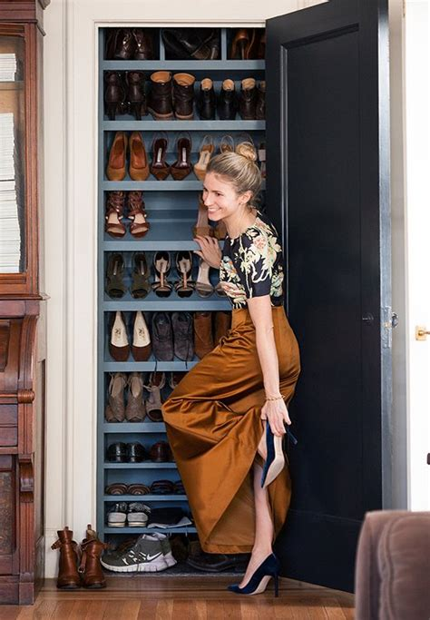 Closet Store Nyc by Inside The Nyc Home Of Designer Smith