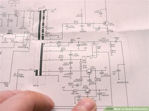 charming learn to read electrical schematics pictures