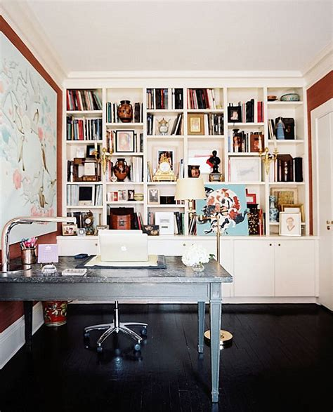 Stylish Office | 20 stylish home office computer desks