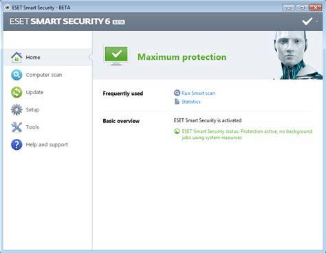 eset smart security antivirus free download full version with crack download eset nod32 antivirus smart security 6 0316 0