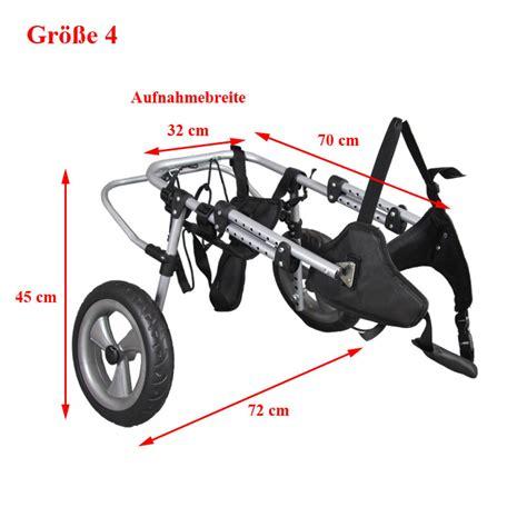 sedia a rotelle per cani 4 formati sedia a rotelle walker deambulatore per