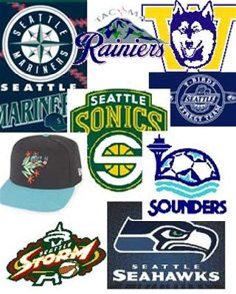 1000 images about seattle sports rock on