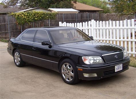 lexus ls400 1996 vs 2000 ls400 clublexus lexus forum discussion