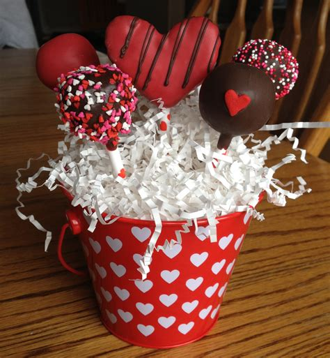 valentines day cake pop s day cake pops s craftin cookin