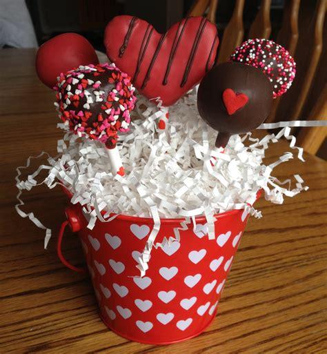 valentines day cake pop valentine s day cake pops s craftin cookin