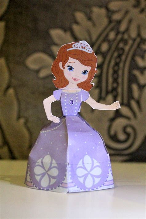 Paper Dolls Craft - disney paper doll printables be a