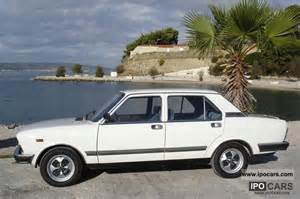 Fiat 132 For Sale 1979 Fiat 132 2000 Car Photo And Specs