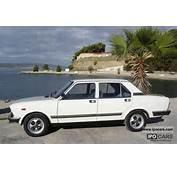 Make Fiat 1979 132 2000 Limousine