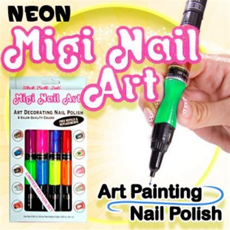 Migi Nail by Migi Nail Kit New Easy