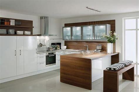 German Kitchen Design by Moderne