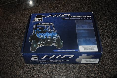 Lu Hid Eagle Eye review eagle eye lights hid kit weekendatv
