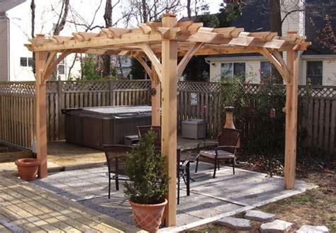 diy pergola ideas pinterest wooden  pvc playhouse diy