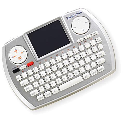 best wireless keyboard for mac mini smk link wireless ultra mini touchpad keyboard for mac vp6366