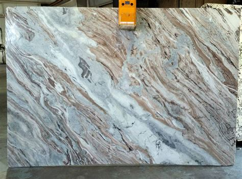 Granite Countertops With White Kitchen Cabinets by Gcw Resources New Arrival Fantasy Brown Gcw Resources