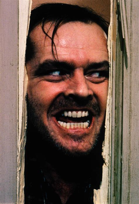 jack nicholson the shining movie roboseyo on ugly english teachers and racist korean