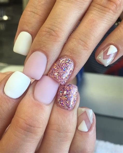 easy nails uk 15 easy valentines day nail designs for short nails