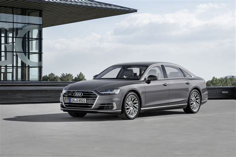 the new audi a8 2018 all new 2018 audi a8 arrives with new design autonomous