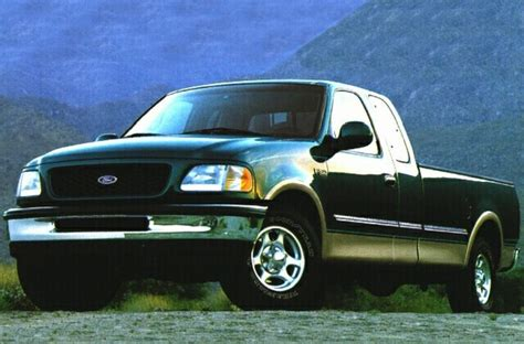 how things work cars 1996 ford f series windshield wipe control the amazing history of the iconic ford f 150 page 19