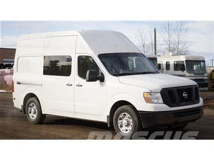 used nissan cargo used nissan nv2500hd cargo box year 2012 price