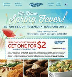 Hometown Buffet Gift Card 2016 - 1000 images about hometown buffet coupons on pinterest buffet coupon and 30th
