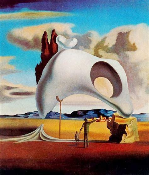 imagenes de surrealismo famosas cuadros pinturas oleos salvador dal 237 pinturas surrealistas