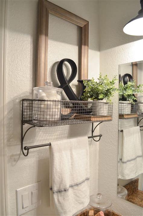 toskanisches badezimmer design farmhouse bathroom organization farm fresh homestead