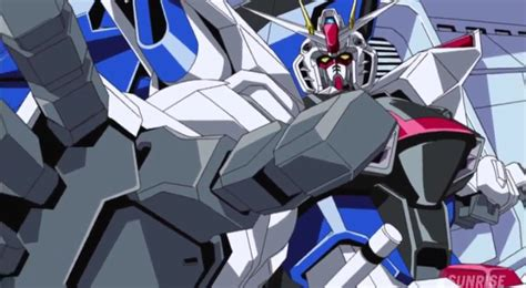 Kaos Gundam Mobile Suit 38 gundam mobile suit gundam seed hd remaster episode 38